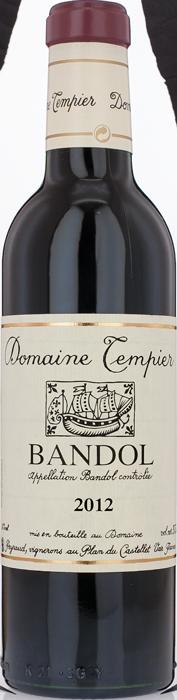 2012 BANDOL Cuvée Classique Domaine Tempier, Lea & Sandeman