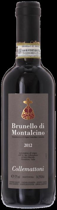 2012 BRUNELLO DI MONTALCINO Collemattoni, Lea & Sandeman