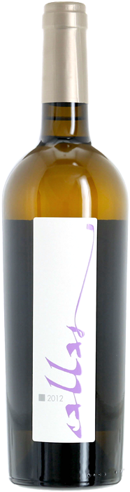 2012 CALLAS Monte delle Vigne, Lea & Sandeman