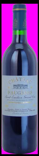 2012-CHÂTEAU-FAUGÈRES-Grand-Cru-Saint-Emilion