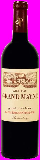 2013-CHÂTEAU-GRAND-MAYNE-Grand-Cru-Classé-Saint-Emilion