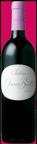 2013-CHÂTEAU-JOANIN-BÉCOT-Côtes-de-Castillon