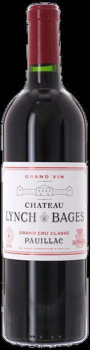 2012 CHÂTEAU LYNCH BAGES 5ème Cru Classé Pauillac, Lea & Sandeman