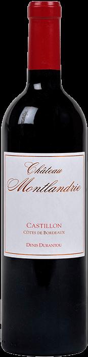 2012 CHÂTEAU MONTLANDRIE Côtes de Castillon, Lea & Sandeman