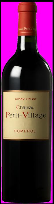2012-CHÂTEAU-PETIT-VILLAGE-Pomerol