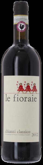 2012 CHIANTI CLASSICO Le Fioraie Piemaggio, Lea & Sandeman