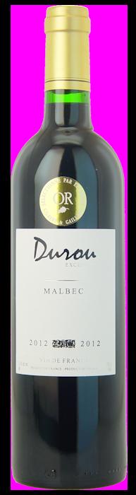 2012-DUROU-'EXCEPTION'-MALBEC-Fabrice-Durou
