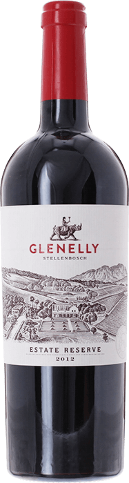 2012 ESTATE RESERVE Glenelly Estate, Lea & Sandeman