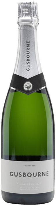 2012 GUSBOURNE Blanc de Blancs Brut English Sparkling Wine Gusbourne Estate, Lea & Sandeman