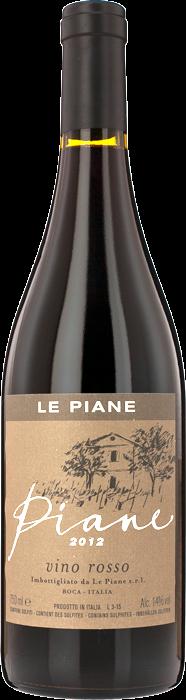2012 LE PIANE, Lea & Sandeman