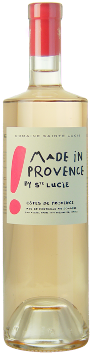 2012-MADE-IN-PROVENCE!-Premium-Rosé-Domaine-Sainte-Lucie
