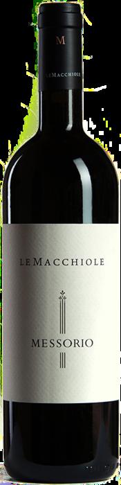 2012 MESSORIO Le Macchiole, Lea & Sandeman
