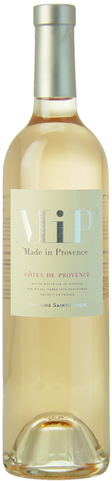 2012-MIP*-Made-in-Provence-Classic-Rosé-Domaine-Sainte-Lucie