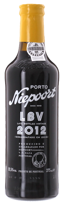 2012 NIEPOORT Late Bottled Vintage, Lea & Sandeman