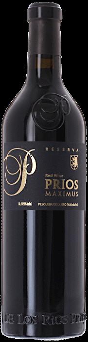 2012 PRIOS MAXIMUS Reserva Bodegas de Los Rios Prieto, Lea & Sandeman
