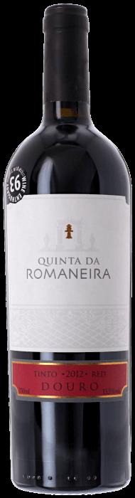 2012 QUINTA DA ROMANEIRA Tinto, Lea & Sandeman