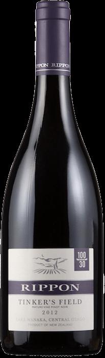 2012 RIPPON Tinker's Field Pinot Noir Mature Vine, Lea & Sandeman