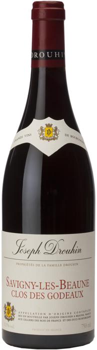 2012 SAVIGNY LES BEAUNE Clos des Godeaux Domaine Joseph Drouhin, Lea & Sandeman