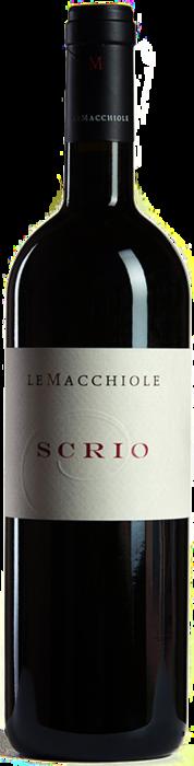 2012 SCRIO Le Macchiole, Lea & Sandeman