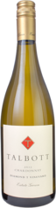 2012 SLEEPY HOLLOW Chardonnay Talbott Vineyards, Lea & Sandeman