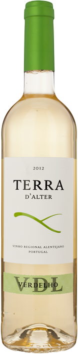 2012 VERDELHO Terras d'Alter, Lea & Sandeman