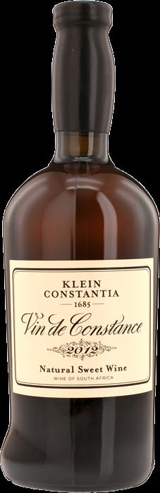 2012 VIN DE CONSTANCE Klein Constantia, Lea & Sandeman