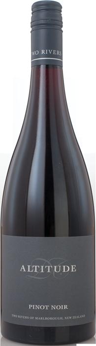 2013 ALTITUDE Pinot Noir Two Rivers of Marlborough, Lea & Sandeman