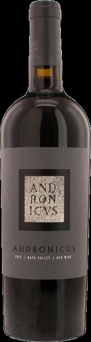 2013 ANDRONICUS Titus Vineyards, Lea & Sandeman