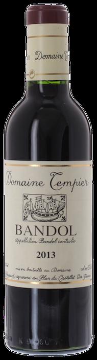 2013 BANDOL Cuvée Classique Domaine Tempier, Lea & Sandeman