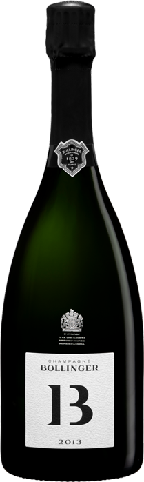2013 BOLLINGER B13 Brut Champagne Bollinger, Lea & Sandeman