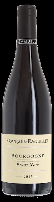 2013 BOURGOGNE Pinot Noir Domaine François Raquillet, Lea & Sandeman