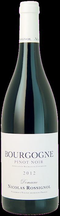2013-BOURGOGNE-Pinot-Noir-Domaine-Nicolas-Rossignol