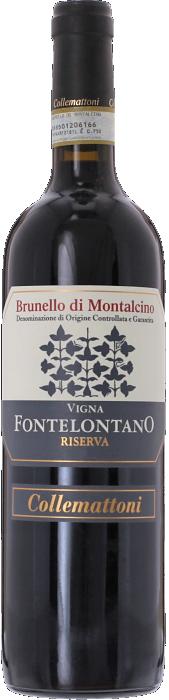 2013 BRUNELLO DI MONTALCINO Vigna Fontelontano Riserva Collemattoni, Lea & Sandeman