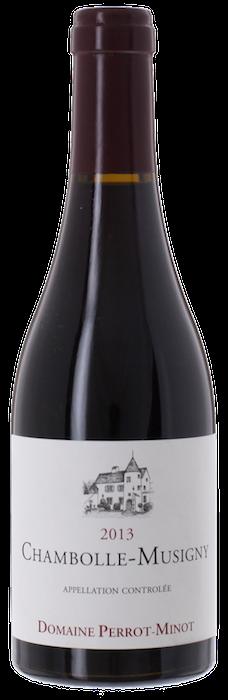 2013 CHAMBOLLE MUSIGNY Vieilles Vignes Domaine Christophe Perrot-Minot, Lea & Sandeman