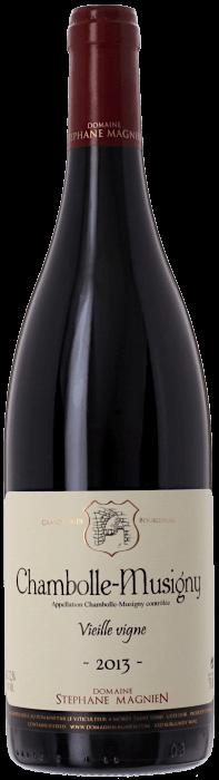 2013 CHAMBOLLE MUSIGNY Vieilles Vignes Domaine Stéphane Magnien, Lea & Sandeman
