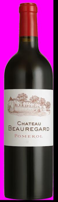 2013-CHÂTEAU-BEAUREGARD-Pomerol-Château-Beauregard