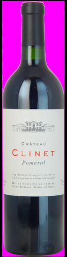 2013-CHÂTEAU-CLINET-Pomerol