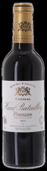 2013 CHÂTEAU HAUT BATAILLEY 5ème Cru Classé Pauillac, Lea & Sandeman