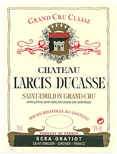 2010-CHÂTEAU-LARCIS-DUCASSE-Grand-Cru-Classé-Saint-Emilion