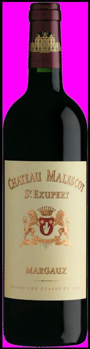 2013-CHÂTEAU-MALESCOT-SAINT-EXUPÉRY-3ème-Cru-Classé-Margaux