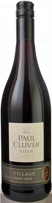 2013 ELGIN Village Pinot Noir Paul Cluver, Lea & Sandeman