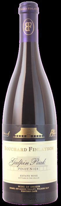 2013 GALPIN PEAK Pinot Noir Bouchard Finlayson, Lea & Sandeman