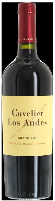 2013 GRAND VIN Cuvelier los Andes, Lea & Sandeman