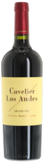 2013 GRAND VIN Cuvelier los Andes