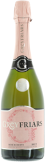 2013 GREYFRIARS Rosé Brut English Sparkling Wine Greyfriars Vineyard