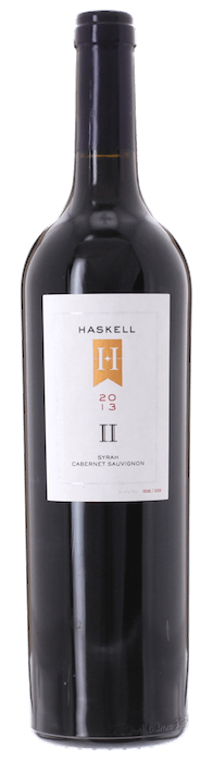 2013 HASKELL II Haskell Vineyards, Lea & Sandeman