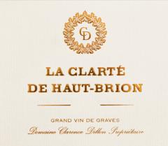 2010-LA-CLARTÉ-DE-HAUT-BRION-Graves