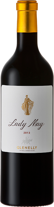 2013 LADY MAY Grand Vin Glenelly Estate, Lea & Sandeman