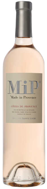 2013-MIP*-Made-in-Provence-Classic-Rosé-Domaine-Sainte-Lucie