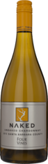 2013 NAKED Chardonnay Four Vines
